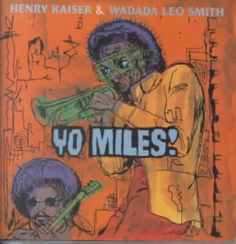 YO MILES BY KAISER,H/SMITH,W.L (CD)