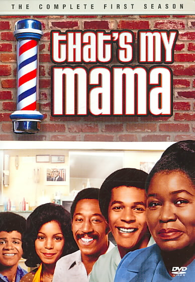 THAT'S MY MAMA:COMPLETE FIRST SEASON BY DAVIS,CLIFTON (DVD)